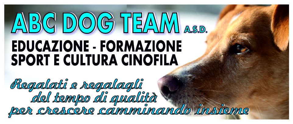 ABC DOG Monza centro cinofilo