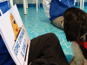 Baby CulturanDog corsi cinofili per bambini Monza