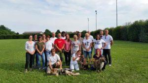 ABC Dog Team Monza corsi di formazione 2