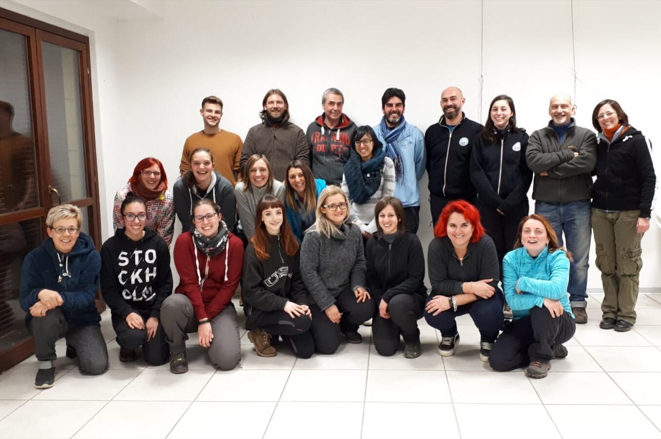 ABC Dog Team Monza corsi di formazione 3
