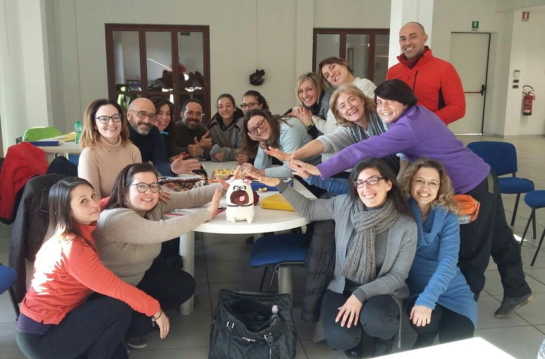ABC Dog Team Monza corsi di formazione 4