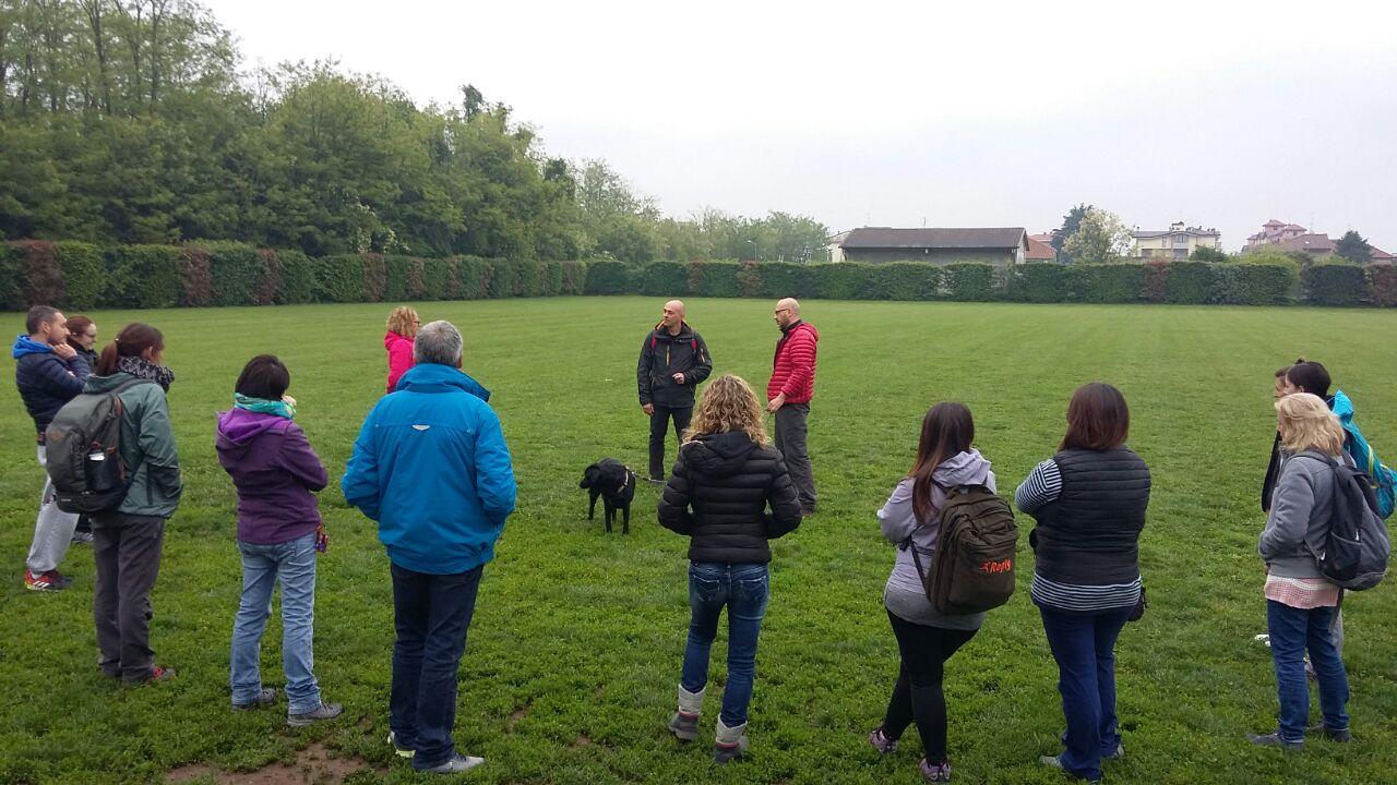 ABC Dog Team Monza corsi di formazione 6