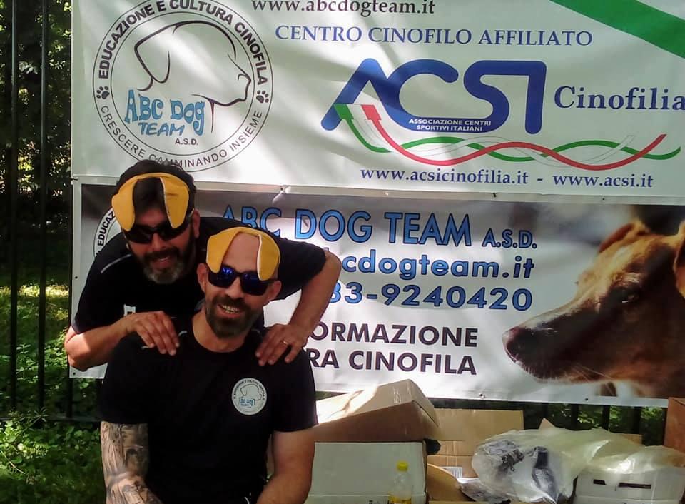 Abc Dog Monza Crescere camminando insieme