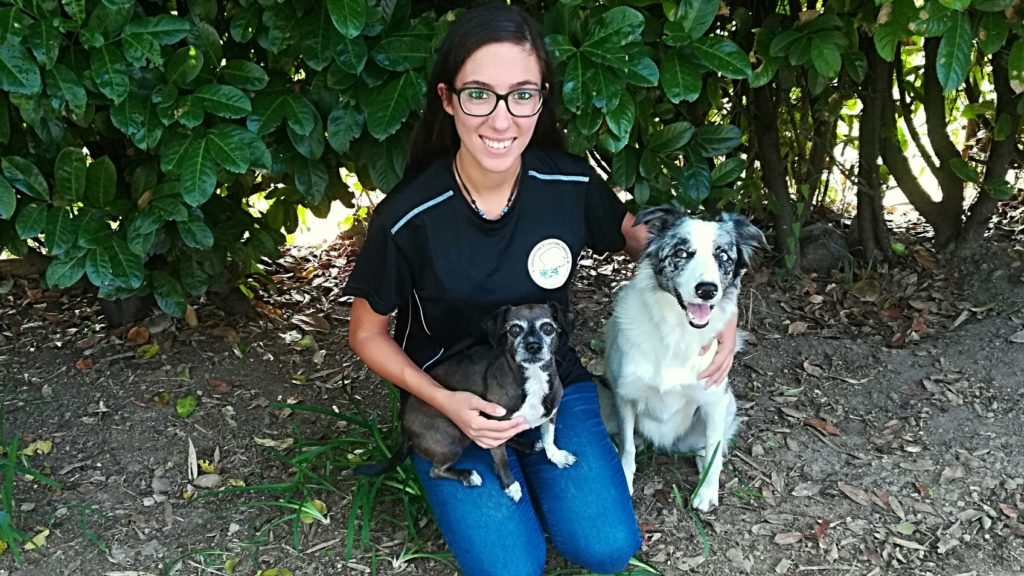 Jennifer Gregnanin Abc Dog Team