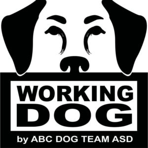 Progetto working dog ABC DOG TEAM ASD